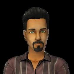 Don Lotário (The Sims 2)