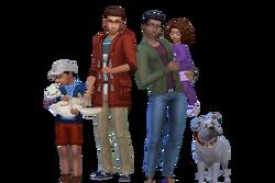 Família Delgado