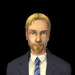 Otávio Caputo (The Sims 2)