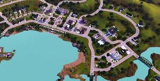 The Sims 3 TwinBrook