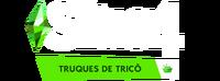 The Sims 4 - Truques de Tricô (Logo)