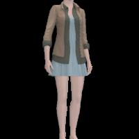 Vestido de Feira (Thumbnail)