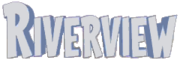 Logo The Sims 3 Riverview
