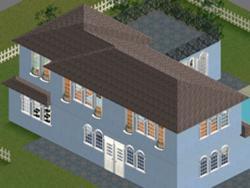 A Casa Girassol