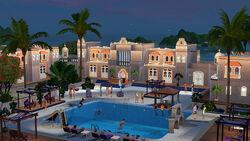 The Sims 3 Ilha Paradisíaca 36