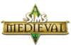 Logo The Sims Medieval