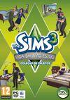 Packshot The Sims 3 Vida em Alto Estilo