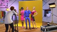 The Sims 4 - Moschino (Captura de tela 2)