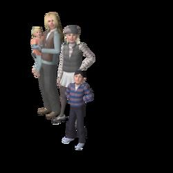 Família Helgason