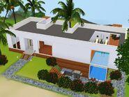 A Casa Construída pelo Amor (completa)