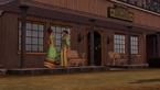 The Sims 3 Cinema 02