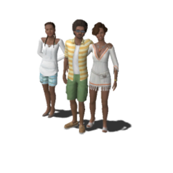 Família Scott