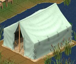 Acampamento SiliChip