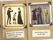 Família Caixão e os Altos