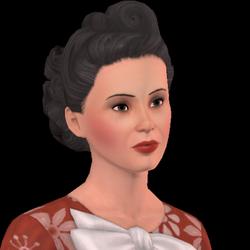 Nancy Picard