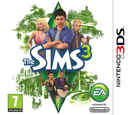 The Sims 3 (N3DS)