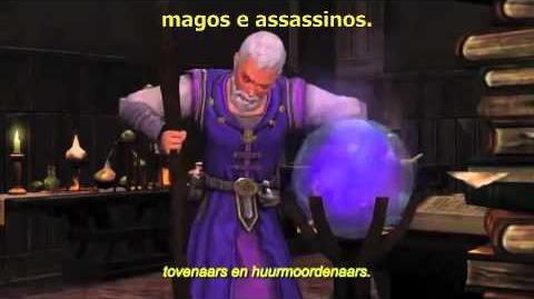 The Sims Medieval — Vídeo Trailer Legendado