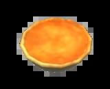 Torta de Batata Doce
