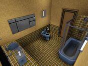 Câmera Moderna (banheiro)
