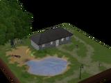 Cabana Costeira