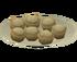 Cupcakes de Baunilha Clássica