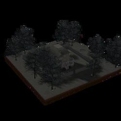 Habitat Discreto