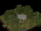 Lagoa dos Peixes Inchados