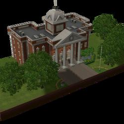 Prefeitura (Riverview)