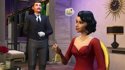 The Sims 4 - GV (2)