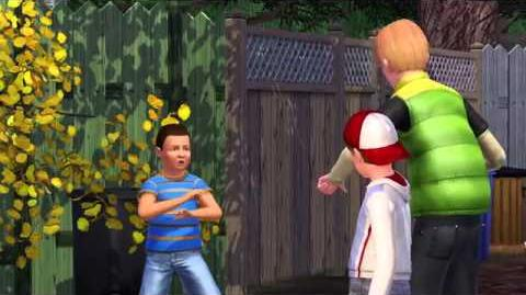The Sims 3 Bichos de Estimação - Trailer
