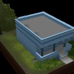 Casa Inicial Ágil