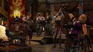 Piratas & Nobres 6