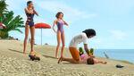 The Sims 3 Ilha Paradisíaca 35