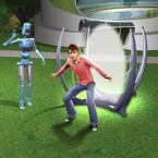 The Sims 3 No Futuro Artwork 03