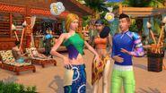 The Sims 4 - Ilhas Tropicais (4)