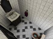 Casa Histórica (lavabo)