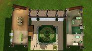 Casa da Lilás (Shang Simla), primeiro andar