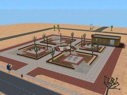 A Praça