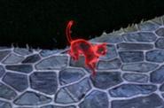 Fantasma - Gato (TS3)