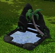 Banheira Quente Tropical
