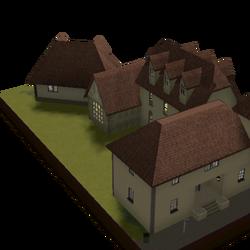 Casa da Grinalda