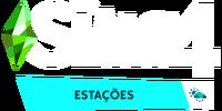 The Sims 4 - Estações (Logo)