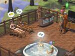 The Sims 2 Beta 13