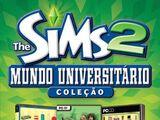 The Sims 2: Coleção Mundo Universitário