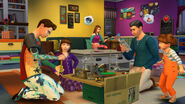 Vida em Família (6)