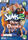 Capa The Sims 2 Dose Dupla