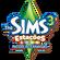 Logo The Sims 3 Estações