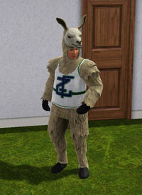 Mascote TS3