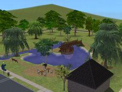 Parque Academic