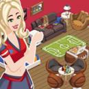 Tema - Esportes - The Sims Social